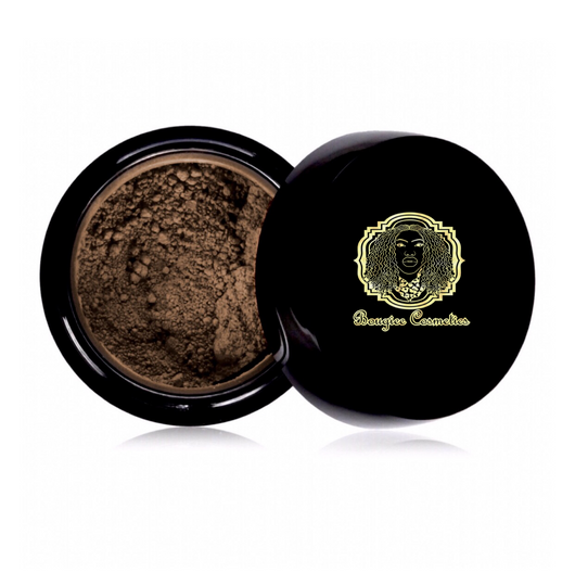 Loose Powder LPN99-14 - Bougiee Cosmetics