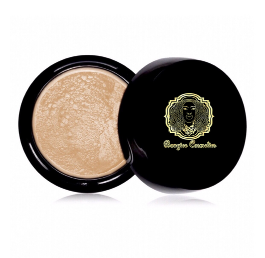 Loose Powder LP-C1 - Bougiee Cosmetics