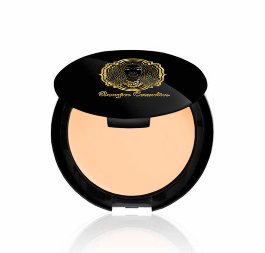 Cream to Powder Foundation CF-C57 - Bougiee Cosmetics