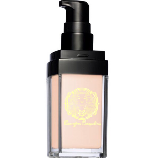 Flawless Finish Liquid Foundation FN3 - Bougiee Cosmetics