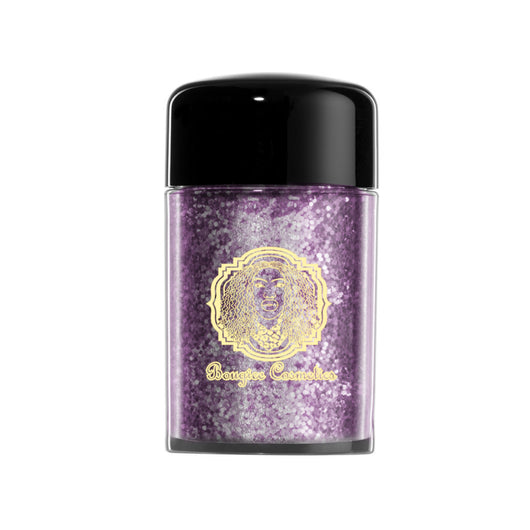 Star Crystals Glitter Lilac - Bougiee Cosmetics