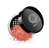 Loose Mineral Blush Princess - Bougiee Cosmetics