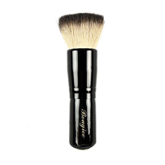 Mini Bronzer Brush BK31 - Bougiee Cosmetics