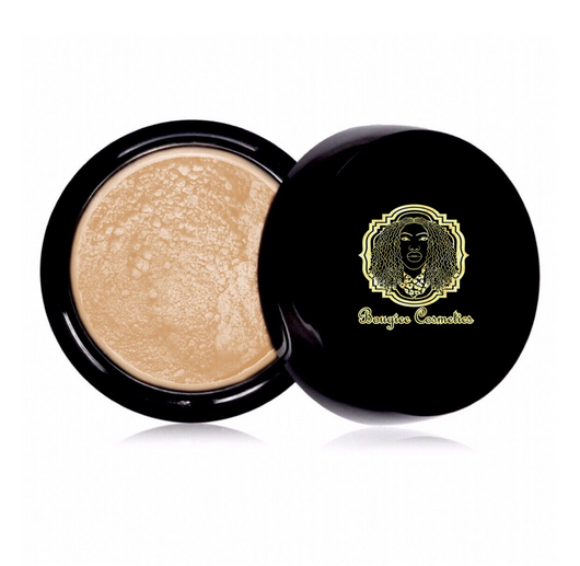 Loose Powder LP-C2 - Bougiee Cosmetics
