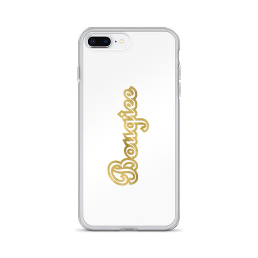 Bougiee iPhone Case - Bougiee Cosmetics