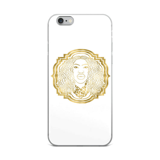 Bougiee Emblem iPhone Case - Bougiee Cosmetics
