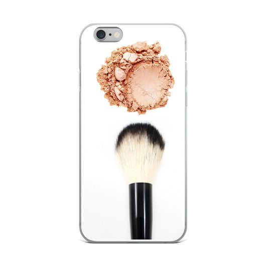 Powder iPhone Case - Bougiee Cosmetics