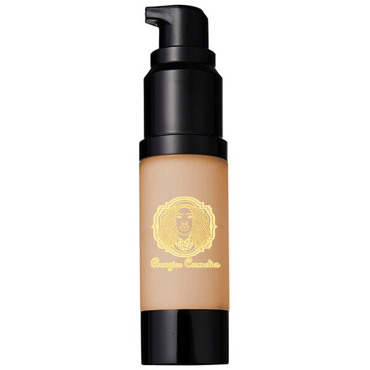 Hi Definition Foundation HD-N55 - Bougiee Cosmetics