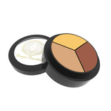 Concealer Trio Sculpture - Bougiee Cosmetics