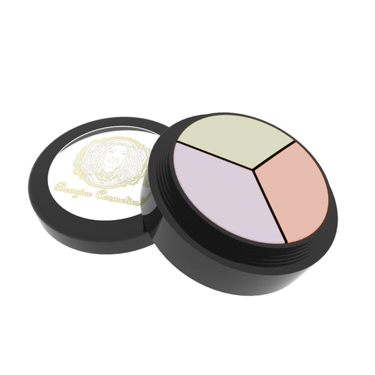 Concealer Trio Special Effects - Bougiee Cosmetics