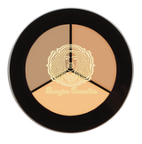 Concealer Trio Sunsoaked - Bougiee Cosmetics