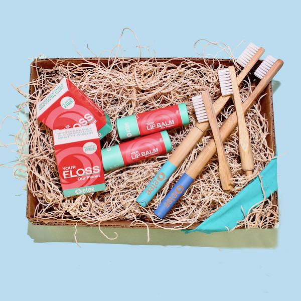 Smile Care Essentials Gift Pack