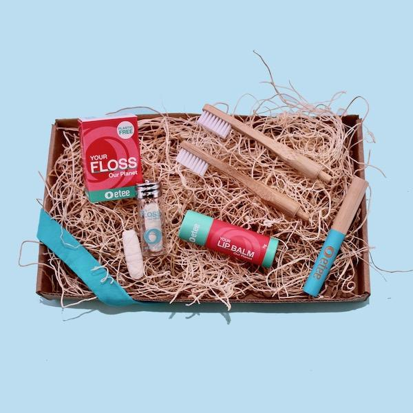 Smile Care Sampler Gift Pack