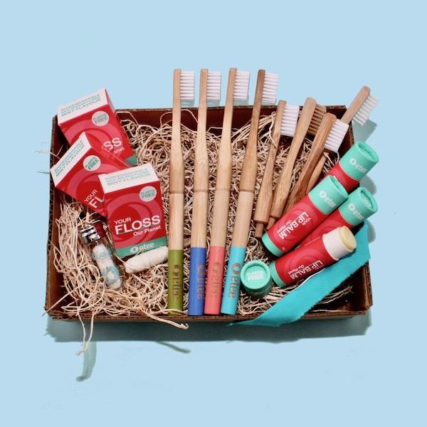 Smile Care Bulk Gift Pack