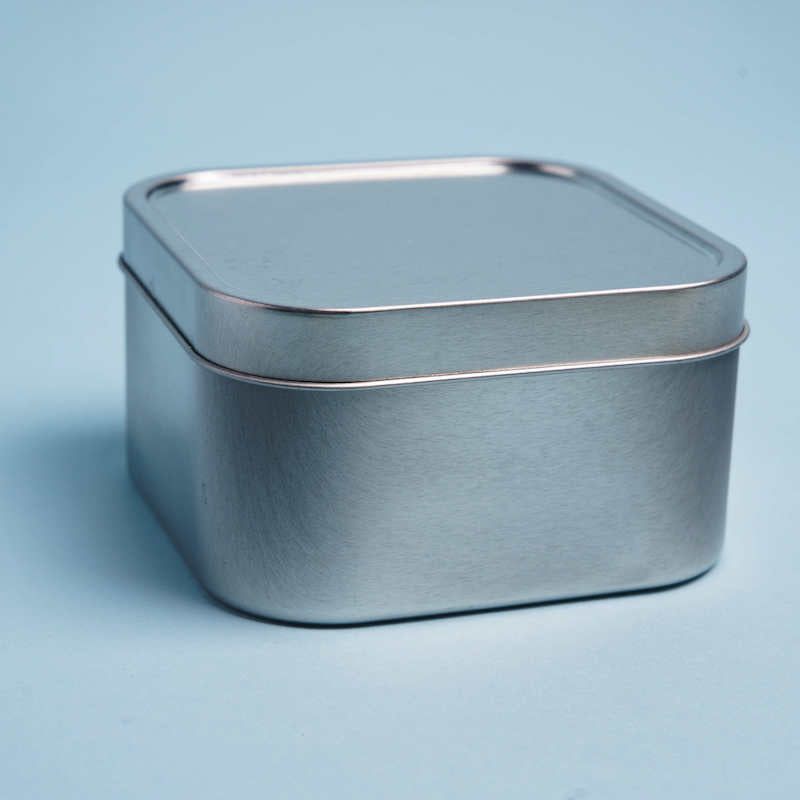 Soap Storage Tins