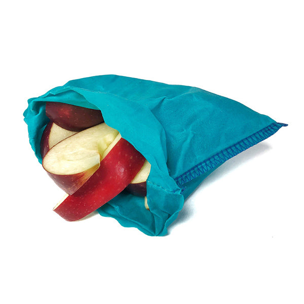 Lunch Set - 3 Pack | 3 sandwich bag & 6 snack bags