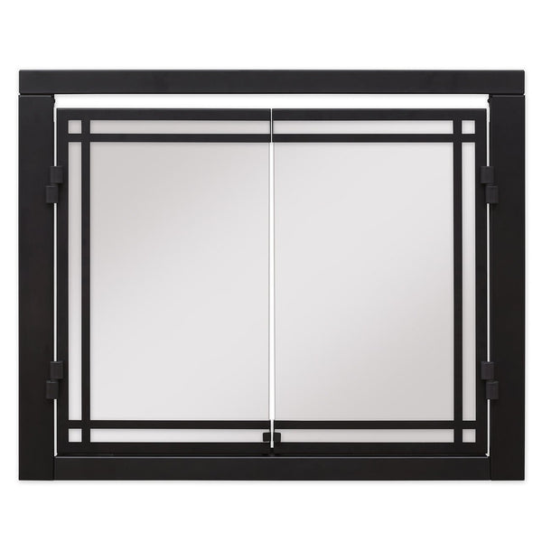 Dimplex Door Kit for Revillusion RBF42 Electric Firebox (RBFDOOR42) - Electric Fireplace Shop
