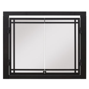 Dimplex Door Kit for Revillusion RBF30 Electric Firebox (RBFDOOR30) - Electric Fireplace Shop
