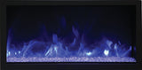 Remii Extra Tall Indoor/Outdoor Built In Electric Fireplace - Electric Fireplace Shop