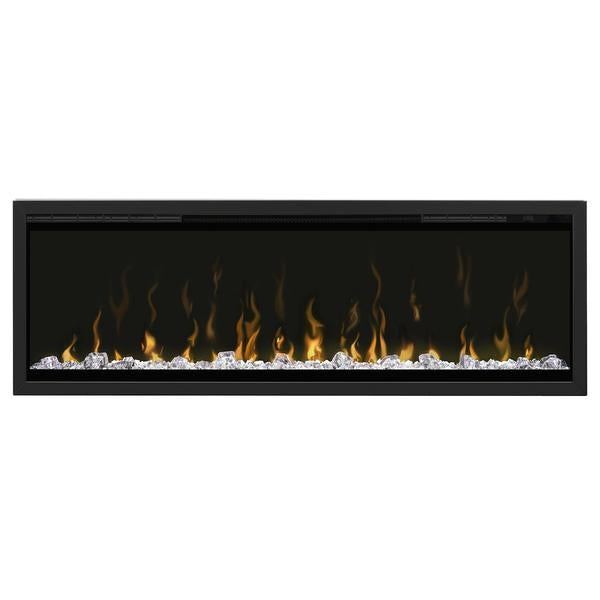 "Dimplex IgniteXL 50"" Built-In Hardwired Electric Fireplace (XLF50) - Electric Fireplace Shop"