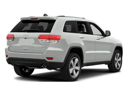 2014-2015 Jeep Grand Cherokee License Plate Lamps - Dont Fall For The Dealership Scam
