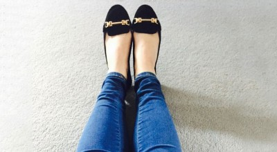 #9 – MY BALLET PUMPS ARE SO UNCOMFORTABLE!