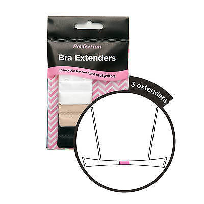 Perfection Two Hook Bra Extender