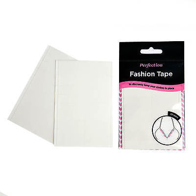 Perfection Fashion Tape 20 pieces