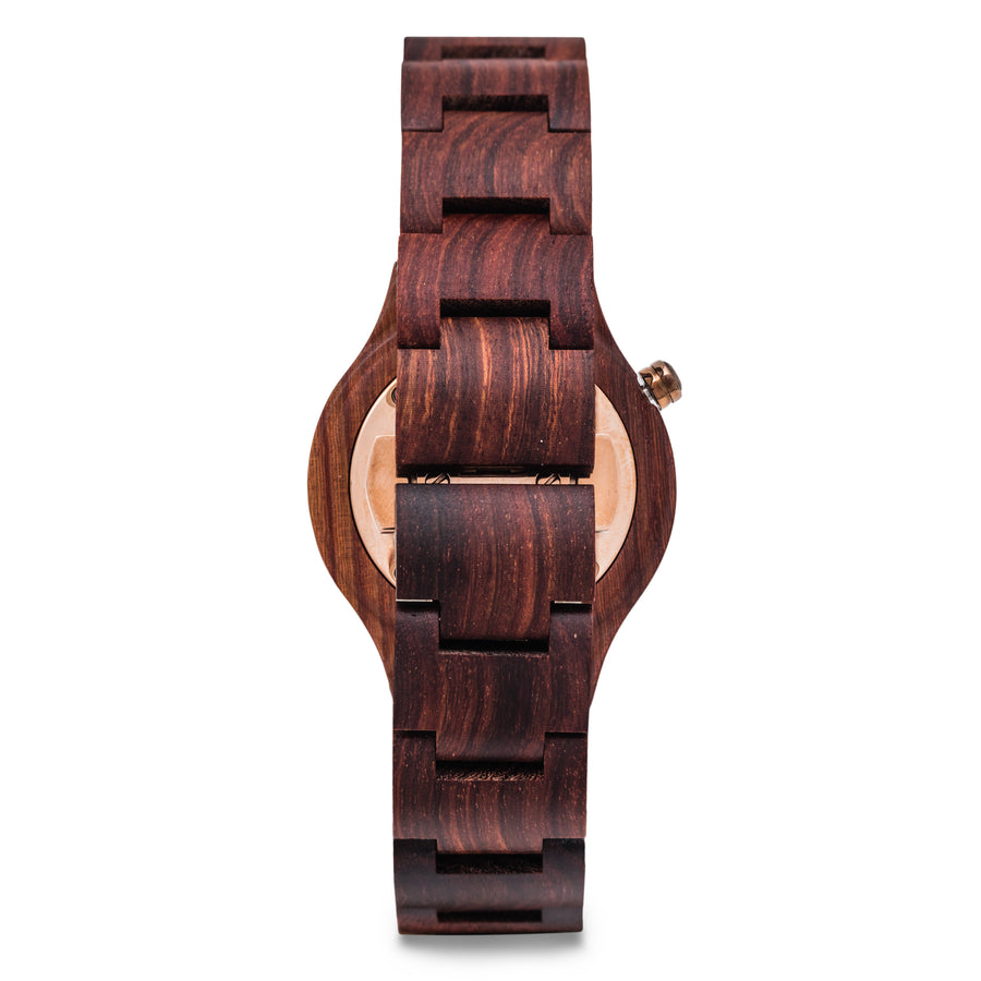 Red Sandalwood Clarity