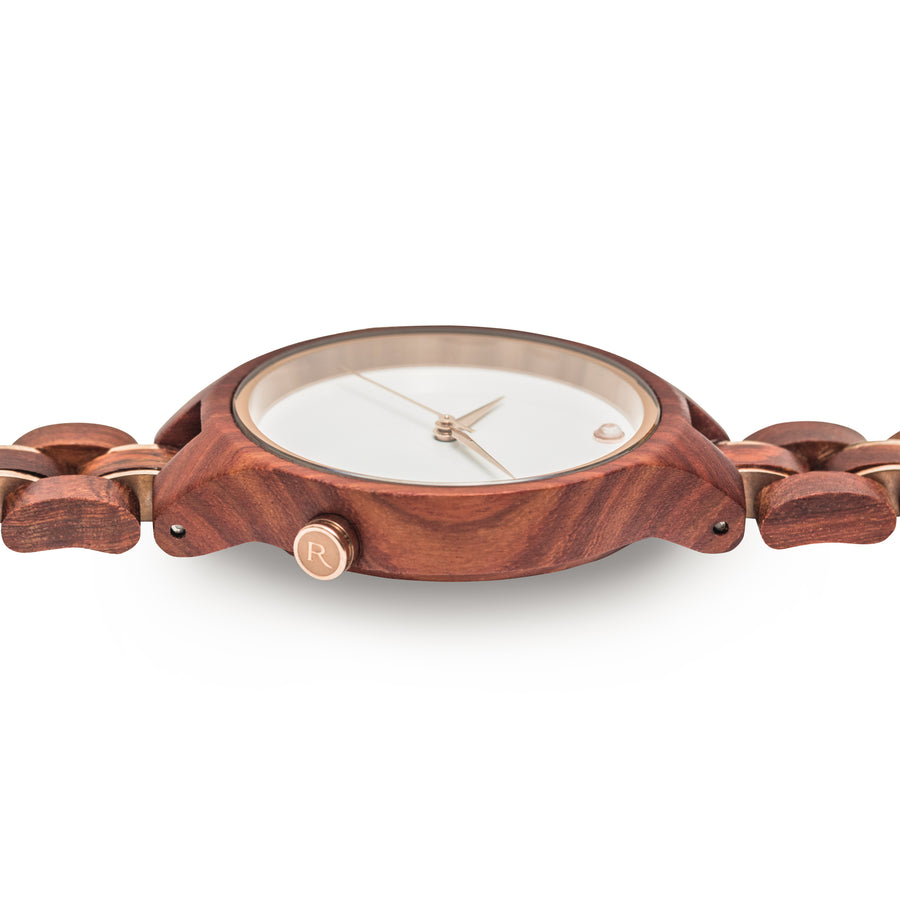 Red Sandalwood Clarity II