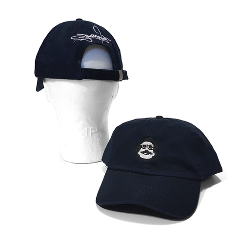 Jam Baxter - Brains Hat (Navy)