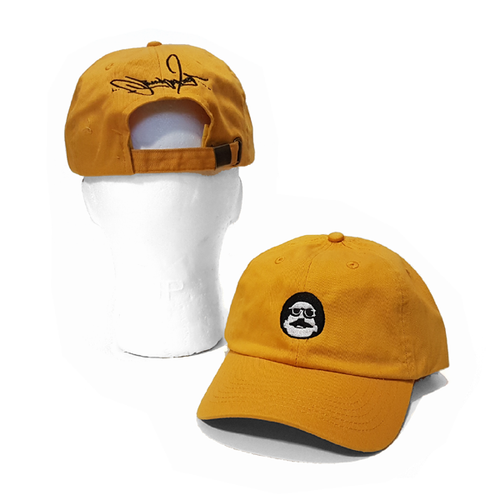 Jam Baxter - Brains Hat (Yellow)