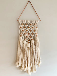 The Copper Wall Hanging