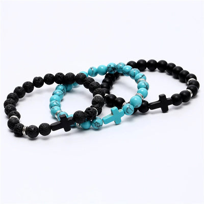 Surprise Cross Bracelet Combo Pack