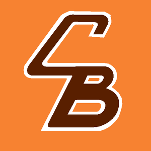 Cleveland Browns proposed logo