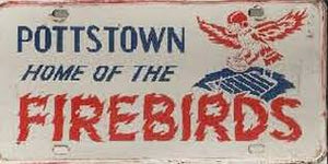 Pottstown Firebirds