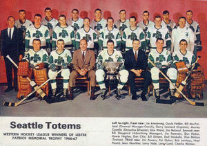 Seattle's Storied Hockey History