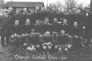 Dayton Triangles 1920