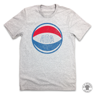 ABA Basketball League - Old School Shirts- Retro Sports T Shirts