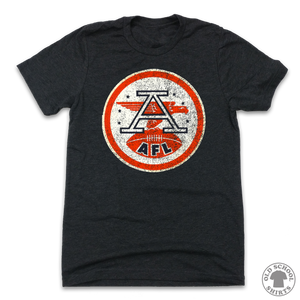 AFL Football - Old School Shirts- Retro Sports T Shirts