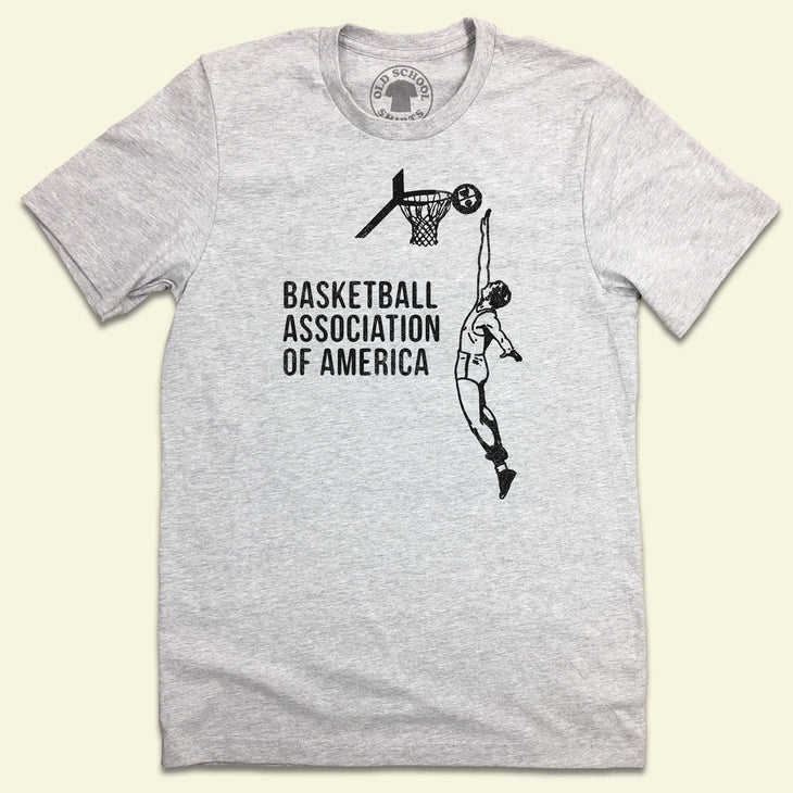 Basketball Association of America