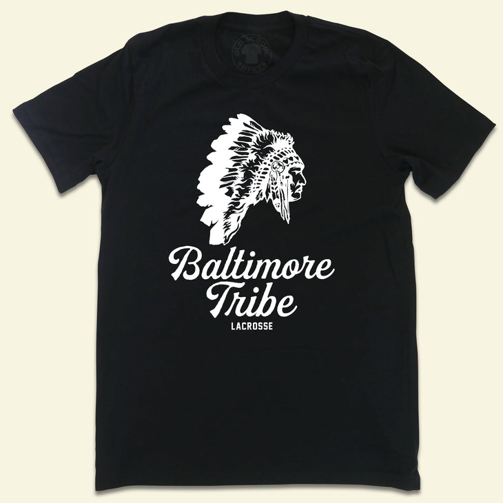 Baltimore Tribe Lacrosse