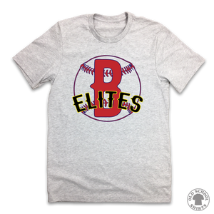 Baltimore Elite Giants - Old School Shirts- Retro Sports T Shirts