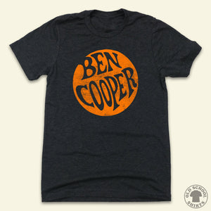 Ben Cooper Logo - Old School Shirts- Retro Sports T-shirts