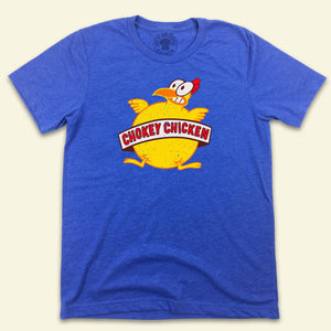 Chokey Chicken T-shirt