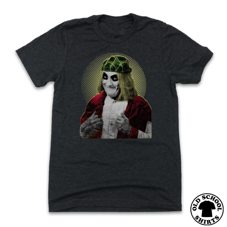 The Cool Ghoul - Vintage Design