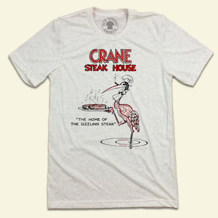 Crane Steak House