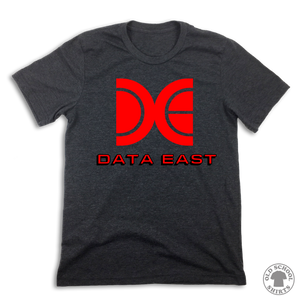 Data East - Old School Shirts- Retro Sports T Shirts