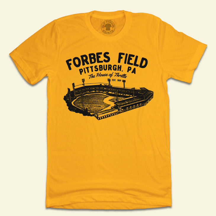 Forbes Field T-shirt