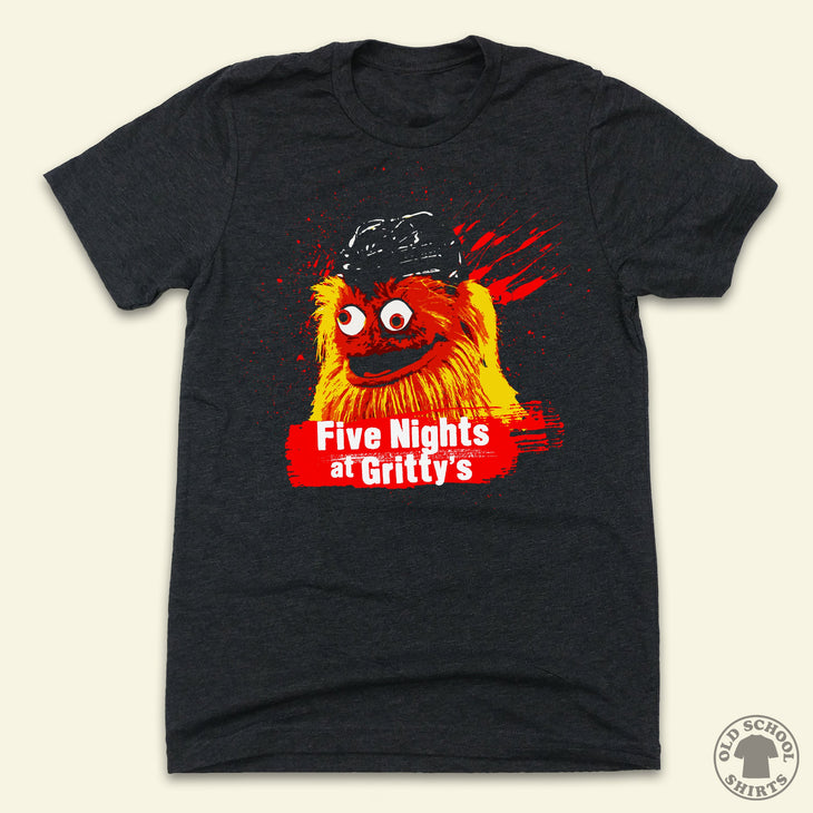 Five Nights at Gritty's